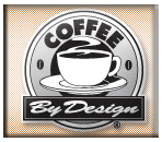 Coffee by Design Portland Maine