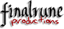 FinalRune Productions
