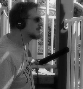 Matthew Boudreau Sound Designer
